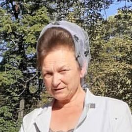 Татьяна Ляшенко